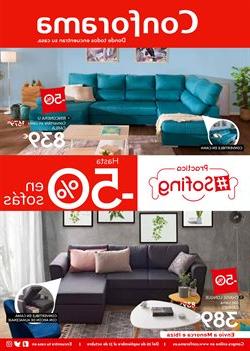 Sofas Segunda Mano Mallorca Q0d4 Conforama Palma Catà Logos Y Ofertas Semanales