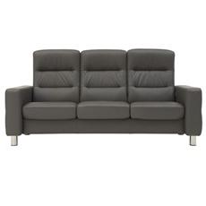 Sofas Stressless 0gdr Stressless Wave High Back 3 Seater sofa Sterling Furniture