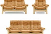 Sofas Stressless Bqdd Stressless Buckingham High Back sofa
