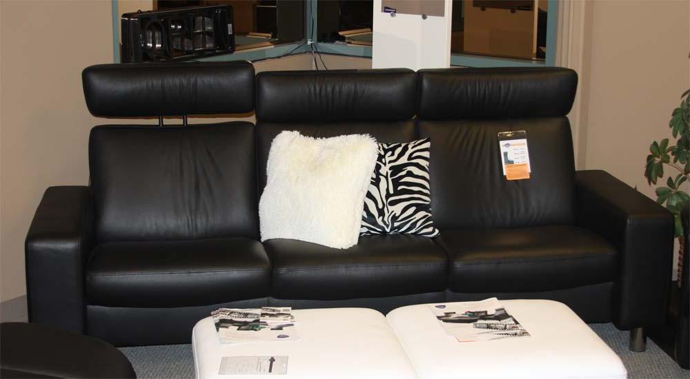 Sofas Stressless Dwdk Ekornes Stressless Space High Back sofa Loveseat Chair and
