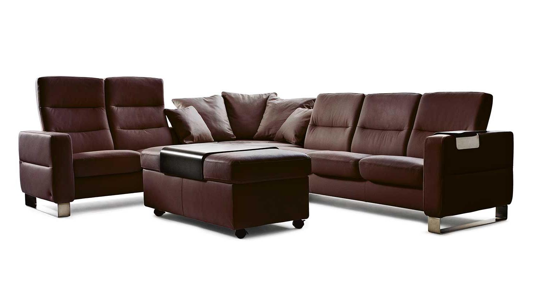 Sofas Stressless E6d5 Circle Furniture Wave Stressless Sectional Ekornes sofas
