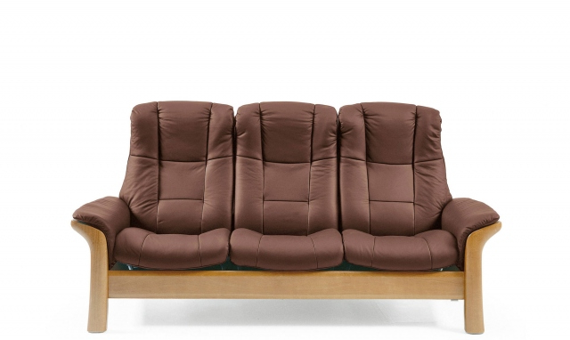 Sofas Stressless E9dx Stressless Windsor3 Seat sofa High Back