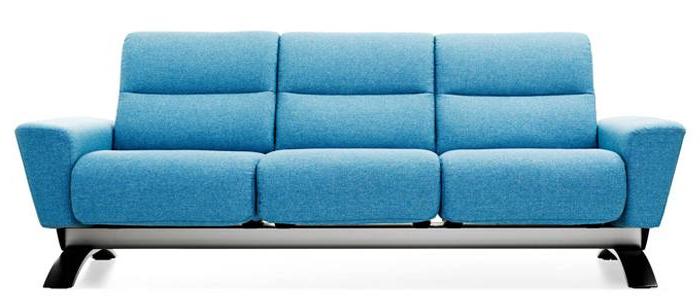 Sofas Stressless Q0d4 Recliner sofas Stressless Leather Reclining sofas