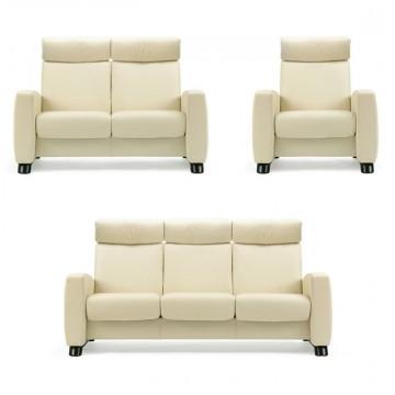 Sofas Stressless Wddj Stressless Arion High Back sofa