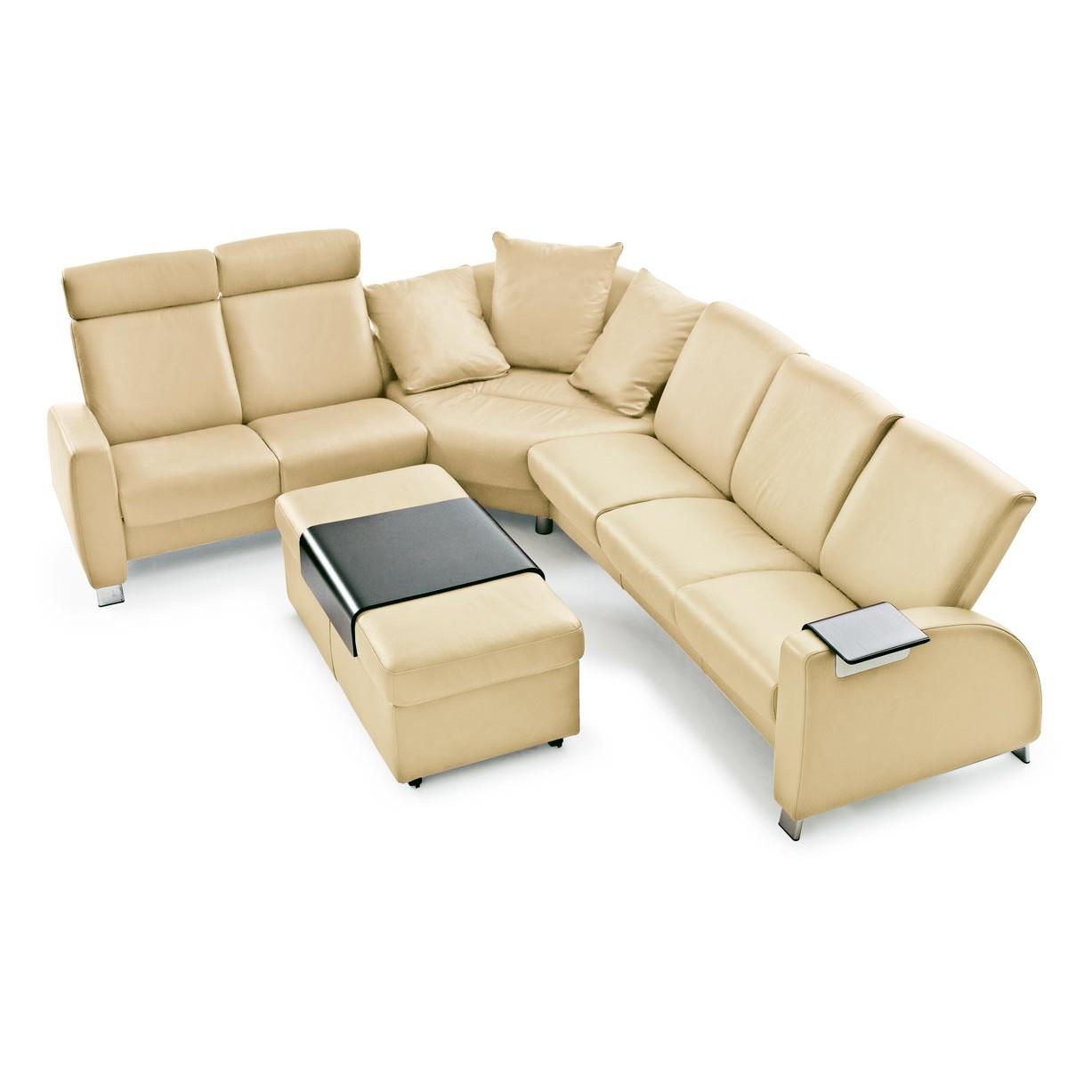 Sofas Stressless Whdr Stressless Arion Low Back sofa
