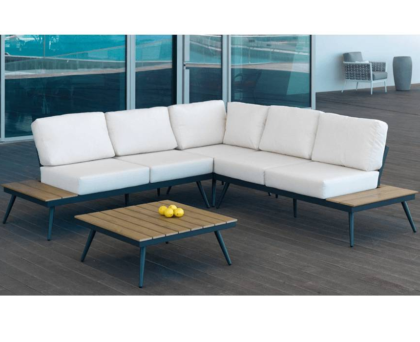 Sofas Terraza Mndw sofà De Diseà O Para Terraza