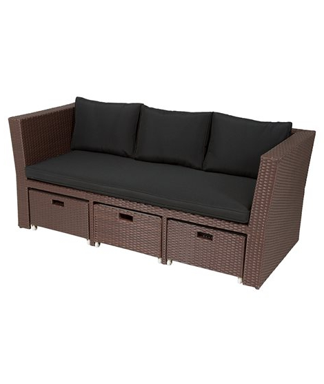 Sofas Terraza Q0d4 4 Pieces Outdoor Set Lido
