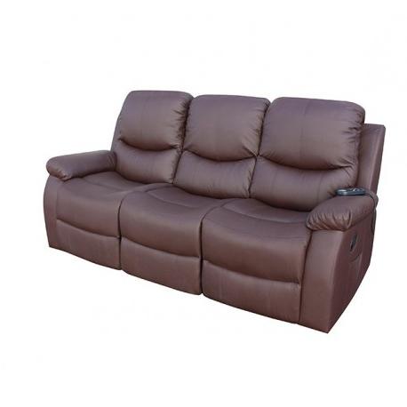 Sofas Tres Plazas E6d5 sofà Relax 3 Plazas Con Masaje Vibroluxe Plus 2015
