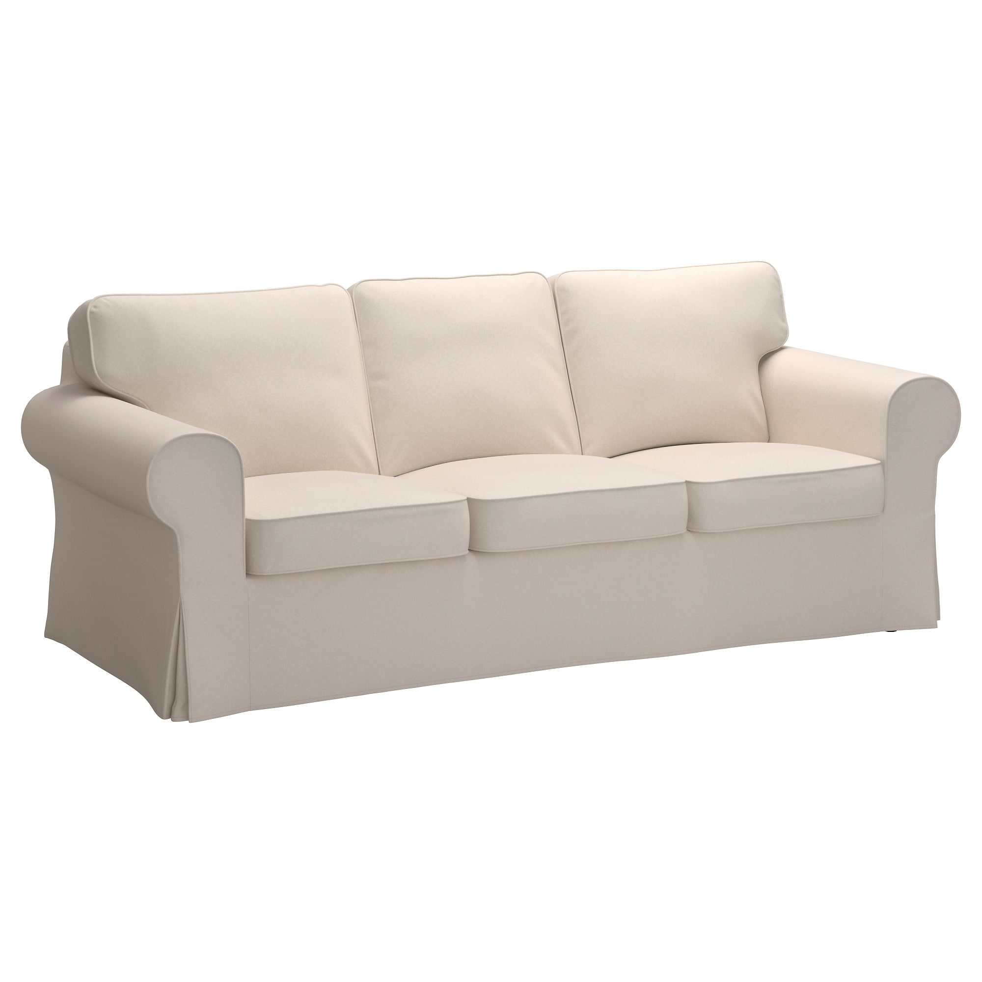 Sofas Tres Plazas O2d5 Ektorp sofà 3 Plazas Lofallet Beige Ikea