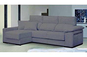 Sofas Tres Plazas O2d5 Shiito sofà Tres Plazas Con Chaise Longue Reversible Con asientos