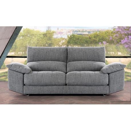 Sofas Tres Plazas S1du sofà De Tres Plazas Gris Ruan Prar sofà S En Muebles Rey
