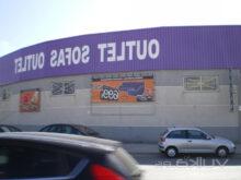 Sofas Valencia Outlet