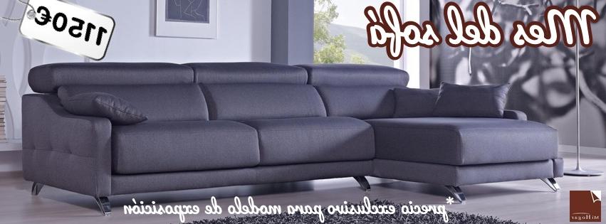 Sofas Valladolid Liquidacion Mndw Chaise Longue Brazo Estrecho Cojines Xxl Oferta Muebles Mi Hogar