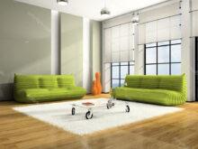 Sofas Verdes