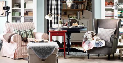 Sofas Y Sillones Ikea E6d5 Sillones Ikea 2015 Decorar Ambientes Modernos