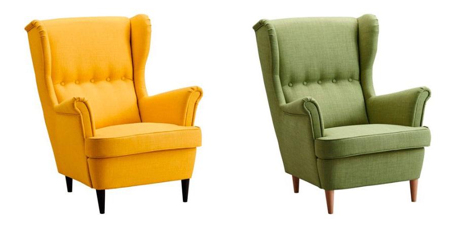 Sofas Y Sillones Ikea Mndw butacas Ikea