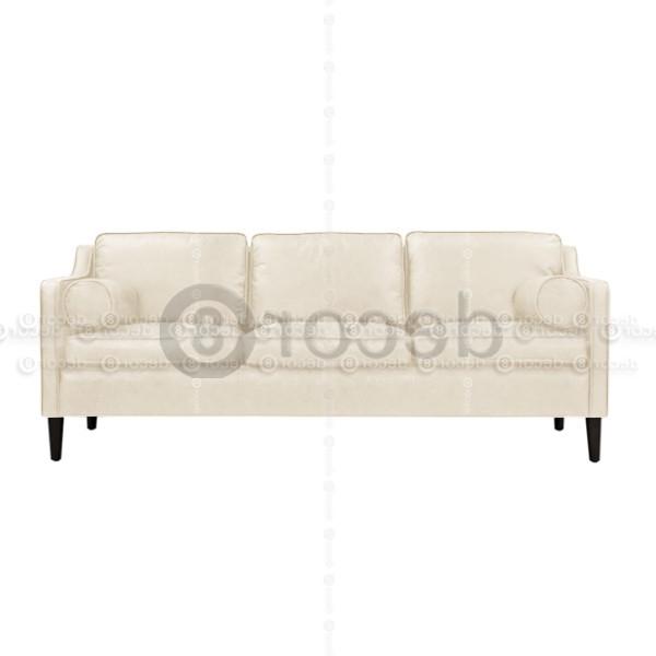 Sofasvalencia Etdg Decor8 sofas Valencia Leather Three Seater sofa