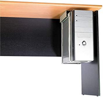 Soporte ordenador sobremesa H9d9 Generaloffice soporte Para ordenador De sobremesa Montaje Bajo