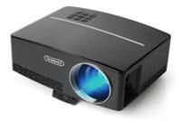 Soporte Portatil 4pde Video Mini Proyector soporte Portà Til Hd 1080p Proyectores D