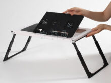 Soporte Portatil Cama Budm soporte Del ordenador Portà Til Notebook Cama Escritorio De La