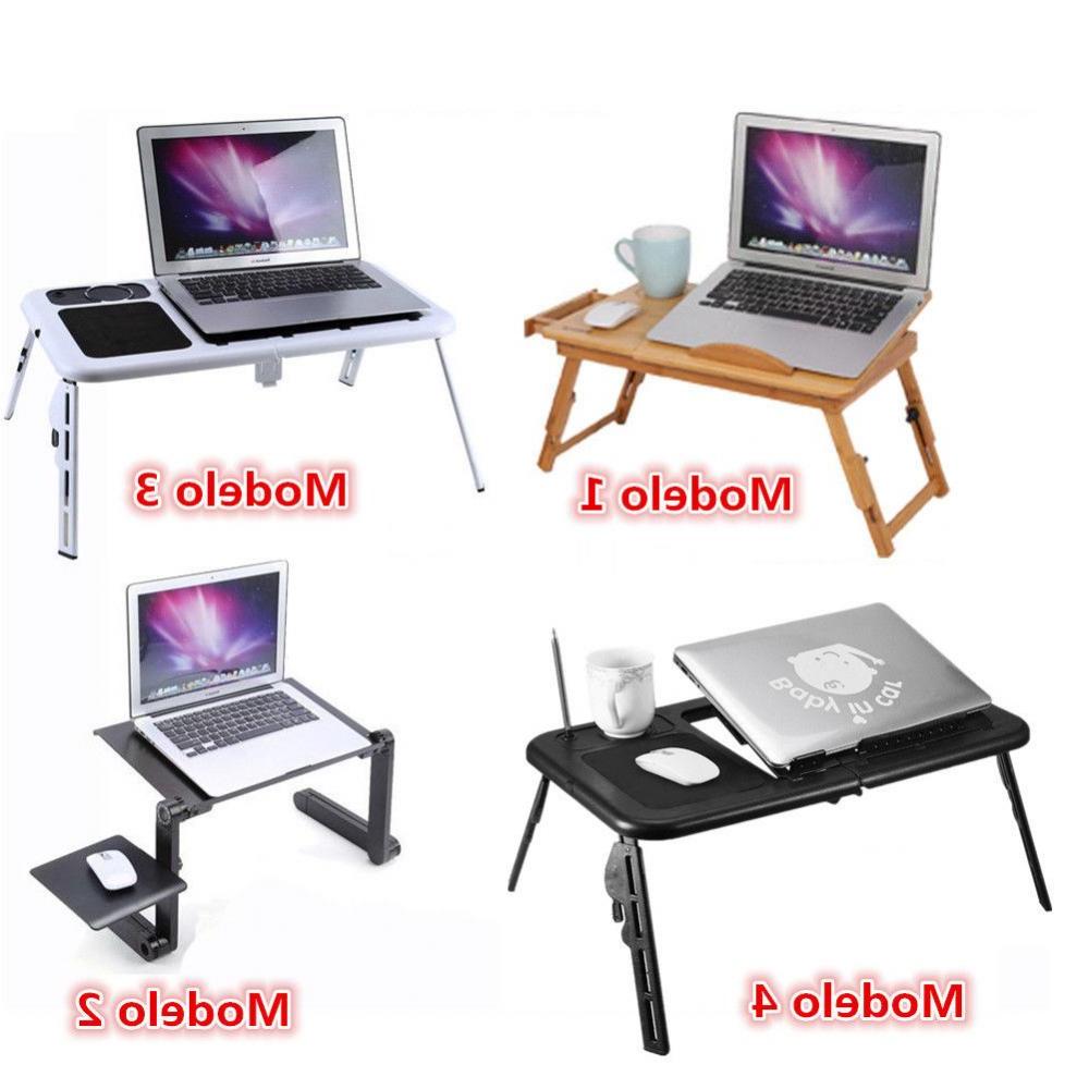 Soporte Portatil Cama Jxdu soporte De Portà Til Plegable Mesa De ordenador Para Cama sofÃ