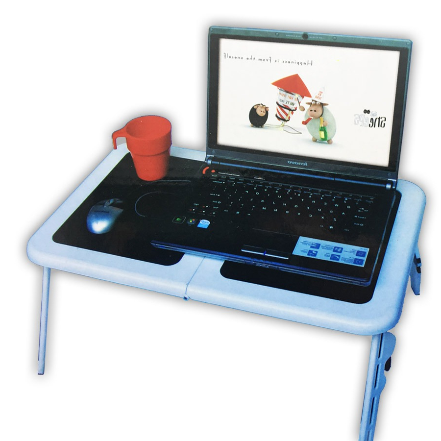 Soporte Portatil Cama O2d5 Mesa soporte Notebook Plegable Portatil Liviana Cama Sillon 399