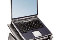 Soporte Portatil Xtd6 soporte Para Portà Til Office Suites Fellowes Onedirect