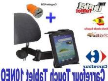 Soporte Tablet Coche Carrefour 0gdr soporte Reposacabezas Tablet Carrefour touch Tablet 10neo 10 Neo 10