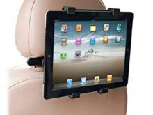 Soporte Tablet Coche Carrefour Tqd3 soporte De Coche Universal Reposacabezas Para Tablets