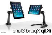 Soporte Tablet D0dg soporte De Mesa Iklip Stand Para Tablet De 7 A 12 1 soporte Y