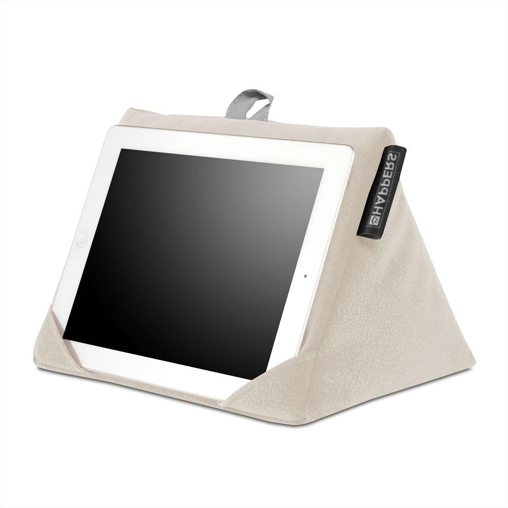 Soporte Tablet Drdp soporte Tablet Minipuff Aquaclean Carabú Crudo Happers Happers