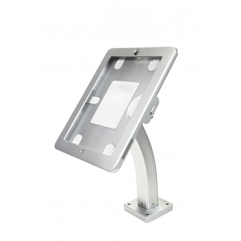 Soporte Tablet Ipdd soporte De sobremesa Para Tablet Con Cerradura