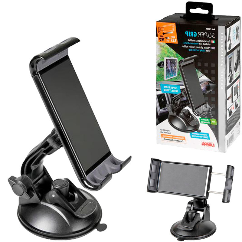 Soporte Tablet J7do soporte Para Telefono Tablet 125 180 Mm Super Grip Faseba