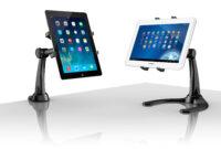 Soporte Tablet Mesa Ffdn soporte De Mesa Iklip Xpand Stand Para Tablet De 7 A 12