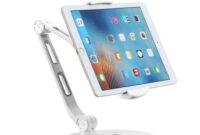 Soporte Tablet Mesa Nkde soporte De Mesa Tablet Aluminio Suptek Para Ipad iPhone