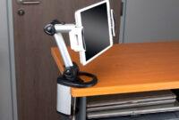 Soporte Tablet Mesa O2d5 soporte De Tablet De Mesa soportes Lcd Plasma Altavoces