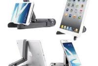 Soporte Tablet Mesa Tqd3 soporte Tablet Ipad Smartphone De Escritorio Mesa