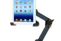 Soporte Tablet Mesa Txdf Suporte Para Tablet Ipad Articulado 8a10 1 Tbl 3 Elg Central