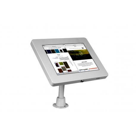 Soporte Tablet Pared Budm soporte De Tablet Para Pared O sobremesa