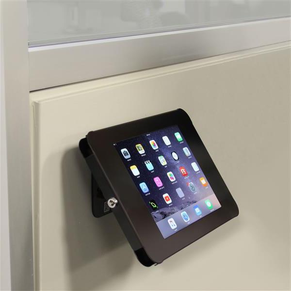 Soporte Tablet Pared Tqd3 soporte Fijo Para Ipad soportes Para Tablet Startech Espaà A