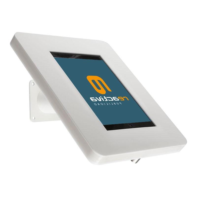 Soporte Tablet Txdf soporte Mixto Modelo Light Para Mostrar Su Tablet Tanto En Mostrador