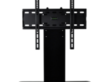 Soporte Tv Mesa X8d1 soporte De Mesa soporte De Tv Està Ndar Negro soportestele