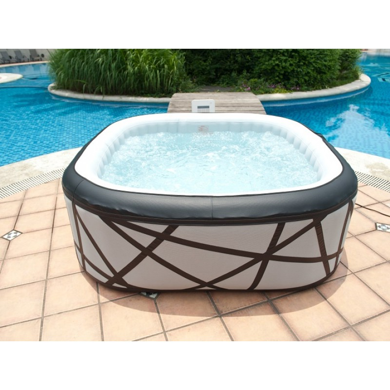 Spa Hinchable 87dx Spa Hinchable soho M 029s Outlet Piscinas