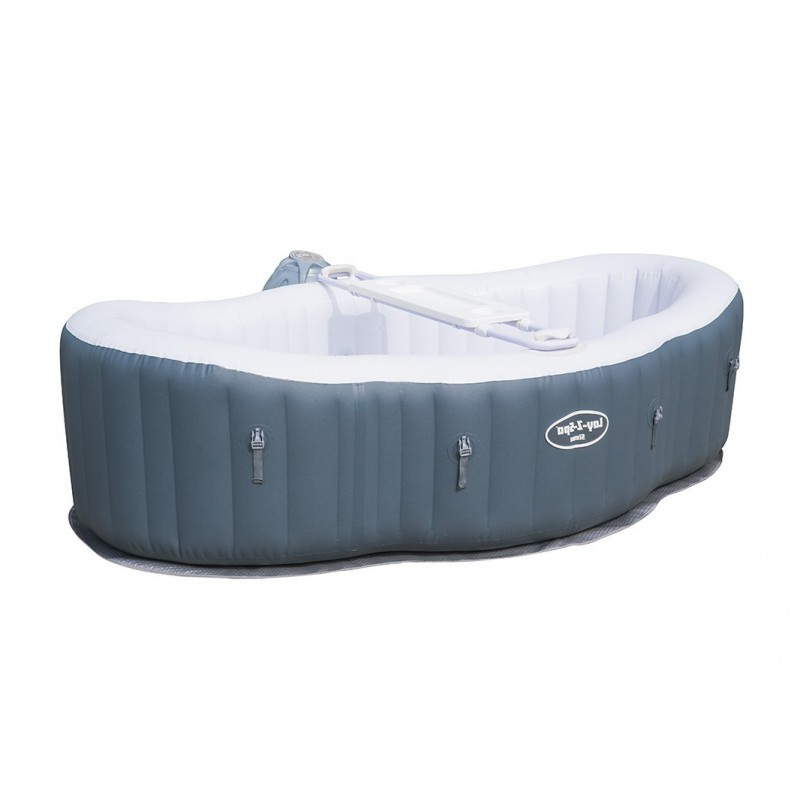 Spa Hinchable H9d9 Spa Hinchable Lay Z Spa Siena Airjet Bestway Piscinas Ferromar