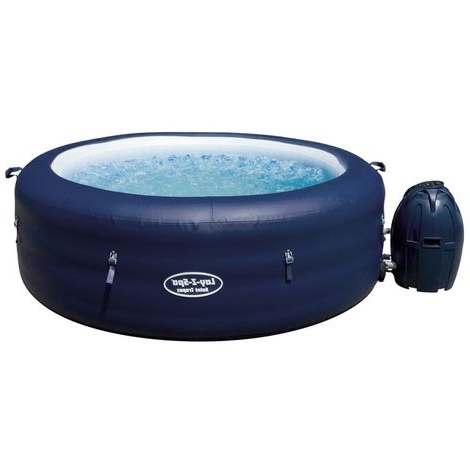 Spa Hinchable Irdz Bestway Baà Era Spa Hinchable Y Calentamiento Jacuzzi Saint Tropez