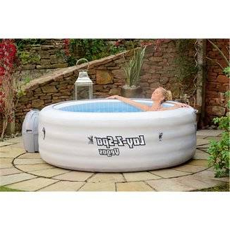 Spa Hinchable Rldj Spa Hinchable Bestway Lay Z Spa Vegas Materiales De FÃ Brica