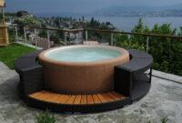 Spa Hinchable Rldj Spa Resort 300 softub