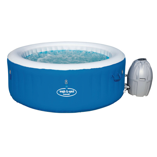 Spa Hinchable Txdf Spa Hinchable Lay Z Spa Havana 180 X 66 Cm Bestway  Bestway