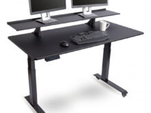 Standing Desk Ftd8 Two Tier Electric Stand Up Desk Stand Up Desk Store
