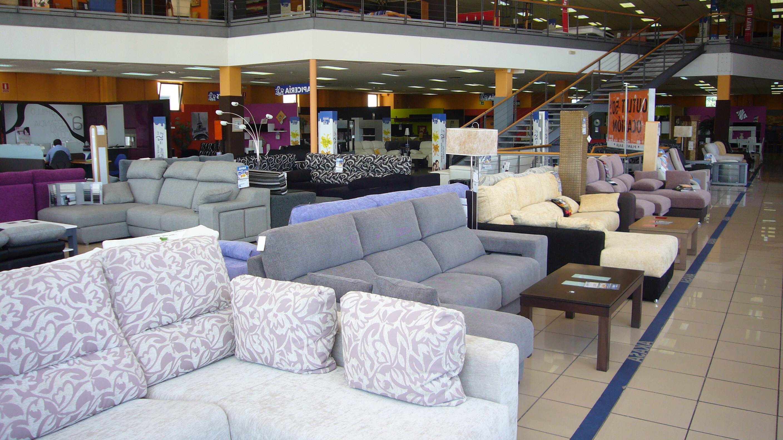 Stock sofas Carretera toledo 4pde Tienda De Muebles En Fuenlabrada Decoracià N E Interiorismo